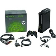 Microsoft Xbox 360 Elite System Game console